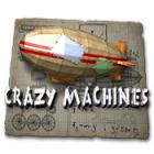 Žaidimas Crazy Machines