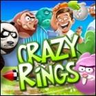 Žaidimas Crazy Rings