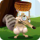 Žaidimas Crazy Squirrel