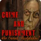Žaidimas Crime and Punishment: Who Framed Raskolnikov?