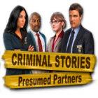 Žaidimas Criminal Stories: Presumed Partners