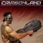 Žaidimas Crimsonland