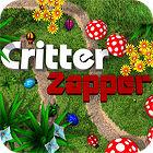 Žaidimas Critter Zapper