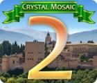 Žaidimas Crystal Mosaic 2