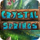 Žaidimas Crystal Springs