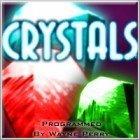 Žaidimas Crystals