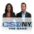 Žaidimas CSI: NY