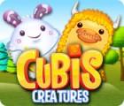 Žaidimas Cubis Creatures