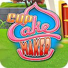 Žaidimas Cupcake Maker