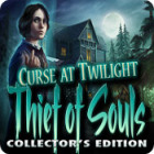Žaidimas Curse at Twilight: Thief of Souls Collector's Edition