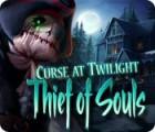 Žaidimas Curse at Twilight: Thief of Souls