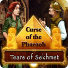 Žaidimas Curse of the Pharaoh: Tears of Sekhmet