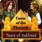 Žaidimas Curse of the Pharaoh: Tears of Sekhmet