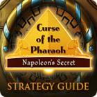 Žaidimas Curse of the Pharaoh: Napoleon's Secret Strategy Guide