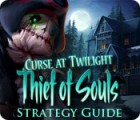 Žaidimas Curse at Twilight: Thief of Souls Strategy Guide