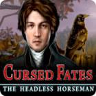 Žaidimas Cursed Fates: The Headless Horseman