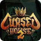 Žaidimas Cursed House 2