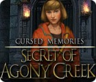 Žaidimas Cursed Memories: The Secret of Agony Creek
