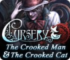 Žaidimas Cursery: The Crooked Man and the Crooked Cat