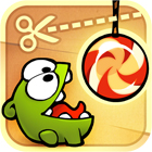 Žaidimas Cut the Rope