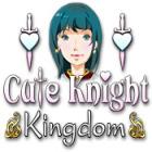 Žaidimas Cute Knight Kingdom
