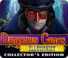 Žaidimas Dangerous Games: Illusionist Collector's Edition