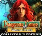 Žaidimas Dangerous Games: Prisoners of Destiny Collector's Edition