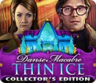 Žaidimas Danse Macabre: Thin Ice Collector's Edition