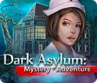 Žaidimas Dark Asylum: Mystery Adventure