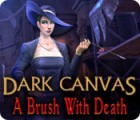 Žaidimas Dark Canvas: A Brush With Death