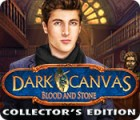 Žaidimas Dark Canvas: Blood and Stone Collector's Edition