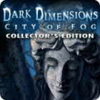 Žaidimas Dark Dimensions: City of Fog Collector's Edition