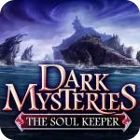Žaidimas Dark Mysteries: The Soul Keeper Collector's Edition