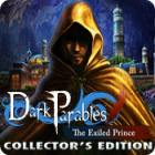 Žaidimas Dark Parables: The Exiled Prince Collector's Edition