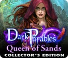 Žaidimas Dark Parables: Queen of Sands Collector's Edition