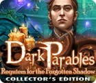 Žaidimas Dark Parables: Requiem for the Forgotten Shadow Collector's Edition