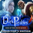 Žaidimas Dark Parables: Rise of the Snow Queen Collector's Edition