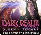 Žaidimas Dark Realm: Queen of Flames Collector's Edition
