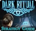 Žaidimas Dark Ritual Strategy Guide