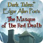 Žaidimas Dark Tales: Edgar Allan Poe's The Masque of the Red Death Collector's Edition