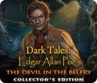 Žaidimas Dark Tales: Edgar Allan Poe's The Devil in the Belfry Collector's Edition