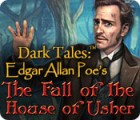Žaidimas Dark Tales: Edgar Allan Poe's The Fall of the House of Usher