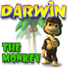 Žaidimas Darwin the Monkey