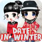 Žaidimas Date In Winter