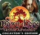 Žaidimas Dawn of Hope: Skyline Adventure Collector's Edition