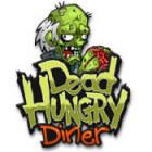 Žaidimas Dead Hungry Diner