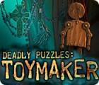 Žaidimas Deadly Puzzles: Toymaker