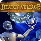 Žaidimas Deadly Voltage: Rise of the Invincible