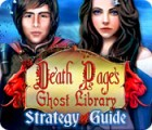 Žaidimas Death Pages: Ghost Library Strategy Guide