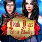 Žaidimas Death Pages: Ghost Library